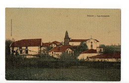 IHOLDY - 64 - Pays Basque - Basse Navarre - Vue D'ensemble - Frankreich