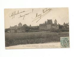 -----71 ------ Château De Marigny PONT DE VAUX FLEURVILLE - Précurseur - Frankreich