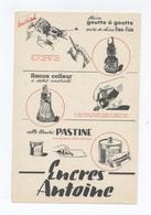 ENCRES ANTOINE       -- Z903 - Buvards, Protège-cahiers Illustrés