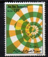 XP4027 - SOMALIA 1974 ,  Yvert N. 164  ***  MNH (2380A) Oua - Somalia (1960-...)
