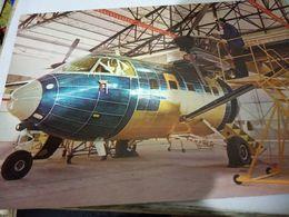 ISRAELE ISRAEL GARAVA AEREO AVION  FIRST AIRCRAFT INDUSTRIES  CONSTRUCTION CARGO  N1975   HH2186 - Israele