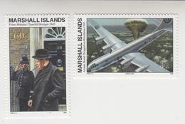 Marshall-eilanden Michel-cat  Jaar 1995 608/609**/MNH - Marshalleilanden