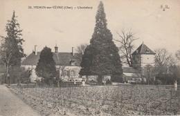 18 - MEHUN SUR YEVRE - Chantaloup - Mehun-sur-Yèvre