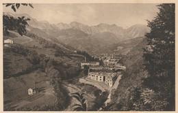 RECOARO - PANORAMA STABILIMENTO IMBOTTIGLIAMENTO - Vicenza