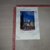 C-80060 LIMONE PIEMONTE GRAND PALAIS EXCELSIOR RESIDENCE RISTORANTE BAR PANORAMA - Altre Città