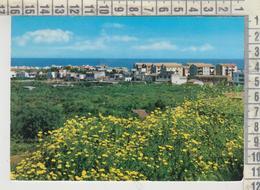 Gioia Tauro Reggio Calabria Panorama Della Marina - Reggio Calabria