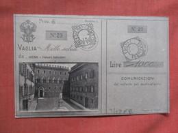 Vaglia Siena    Ref 3752 - Italy
