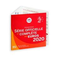 France 2020 : Coffret BU Des 8 Pièces (encore Scellé) - DISPONIBLE - France