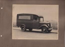 MIDLAND   CAR COCHE  30*23 CM - Auto's