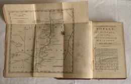 A1247[Boek] Voyage Au Bengale, Suivi De Notes Critiques Et Politiques ... [2 Vol. Carte / Paris, An VIII 1799-1800] - Boeken, Tijdschriften, Stripverhalen