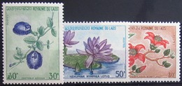 LAOS                       N° 263/265                       NEUF** - Laos