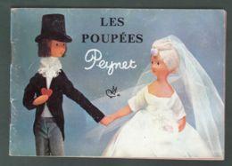 Div. - Petit Catalogue Des Poupées Peynet - Bambole