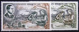 LAOS                       N° 268/269                       NEUF** - Laos