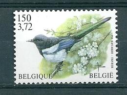 2988 XX Postfris - Belgien