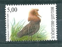3140 XX Postfris - Belgien