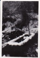 Foto Soldatengrab - 2. WK - 8,5*5,5cm  (45355) - Krieg, Militär