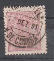 PORTUGAL CE AFINSA 63 - POSTMARKS -  VAL DE CAMBRA - 1862-1884 : D.Luiz I