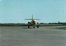 AEROPORTO-AEROPORT-AIRPORT-FLUGHAFEN-FORLANINI-LINATE-NILANO-VERA FOTOGRAFIA  VIAGGIATAIL 20-9-1970 - Aérodromes