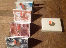 """ Drawing On 1 Papastratos Cigarette Pack "" Old Paquet Box Art Asos RARE Pack - Stiche & Gravuren"