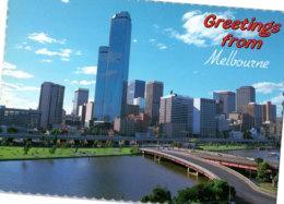 Kt 909 / Melbourne - Melbourne