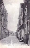 89 - Yonne - Joigny  - Rue De La Grosse Tombe - Joigny