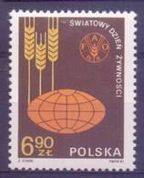 Poland 1981 Mi 2776 MNH ( ZE4 PLD2776 ) - Against Starve