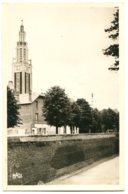 80700 ROYE - L'église Saint-Pierre - édition Madame Abjois - CPSM 9x14 Qualité Photo Véritable - Roye