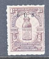U.S. R S 282   *  MEDICINE - Revenues