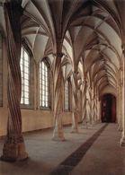 Braunschweig Ev. Domkirche Das Noerdliche Seitenschiff Cathedral Interior - Braunschweig