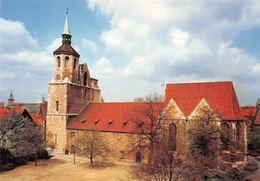 Kirche St. Magni Braunschweig Nach Zerstoerung Church Eglise - Allemagne