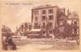 FINISTERE  29  CONCARNEAU - L'ATLANTIC HOTEL - Concarneau