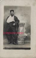 Carte Photo-soldat Blessé - War, Military