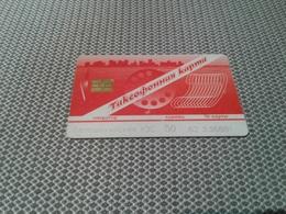Russia - Nice Chipphonecard - Russia