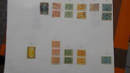 A237 Cahier De Timbres Des Baltic States Dont Fin De Catalogue. A Saisir !!! Voir Commentaires - Stamps