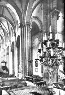 PN 377 - DEUX SEVRES - AIRVAULT - Eglise Intérieur - Diapositivas De Vidrio
