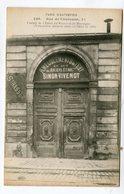 CPA  75  : PARIS Autrefois : Rue De Charonne  VOIR  DESCRIPTIF  §§§ - Sonstige