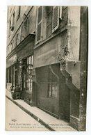CPA  75  : PARIS Autrefois : Rue De L'hotel De Ville  VOIR  DESCRIPTIF  §§§ - France