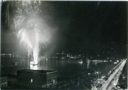 LA SPEZIA  Festa Del Mare  Fuochi D'artificio  Fireworks  Feux D'artifice - La Spezia