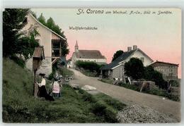 53099073 - St. Corona Am Wechsel - Österreich