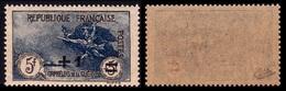 France N° 169 Neuf ** Centrage Parfait -  Signé Calves Cote 437 Euros - TTB Qualité - Unused Stamps