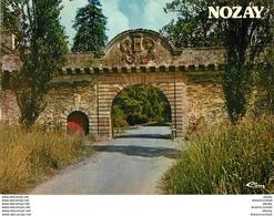 Photo Cpsm Cpm 44 NOZAY 1982 - France