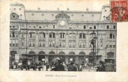 PARIS GARE SAINT LAZARE - Zonder Classificatie