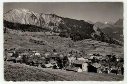 Suisse // Schweiz // Switzerland //  Valais // Levron, Vallée De Bagnes - VS Valais
