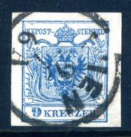 Mi. 5 Y MP Gestempelt - 1850-1918 Imperium