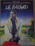 AFF CINE ORIG LE CHANT DES SIRENES 120X160 Patricia Rozema Paule Baill 1987 - Affiches & Posters