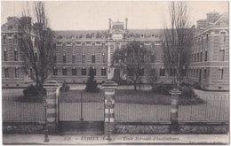 27. EVREUX. Ecole Normale D'Instituteurs. 459 - Evreux