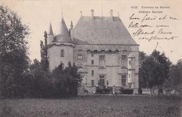 Environs De Gannat Chateau Salzet - Other Municipalities