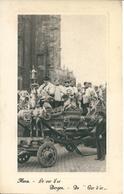 Mons - Le Car D'or - Bergen - De Car D'or -r - Mons