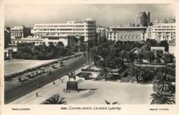 CASABLANCA - MAROC - Casablanca