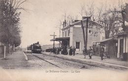 La Brillanne Oraison La Gare - Other Municipalities